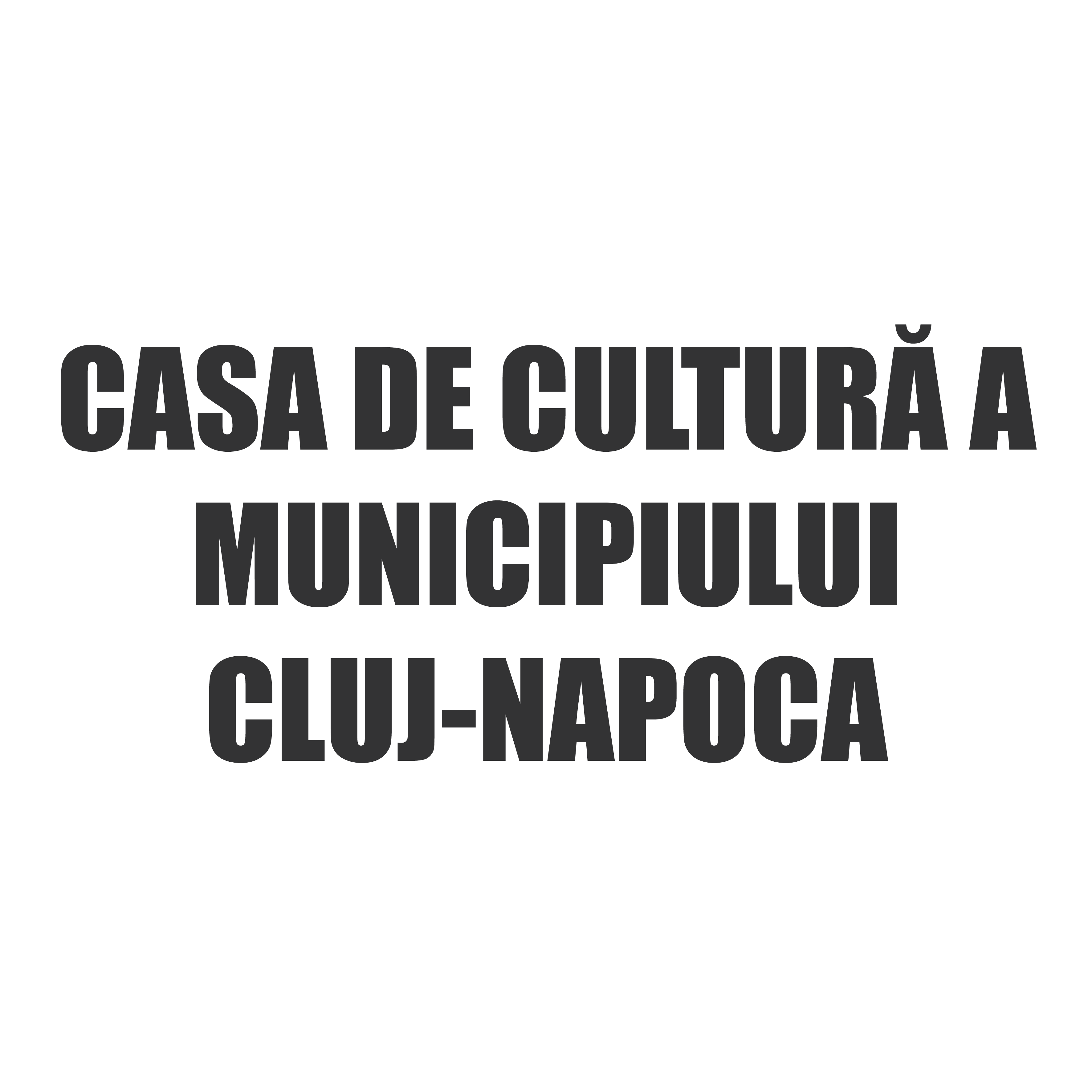 The Cultural House of the Municipality of Cluj-Napoca