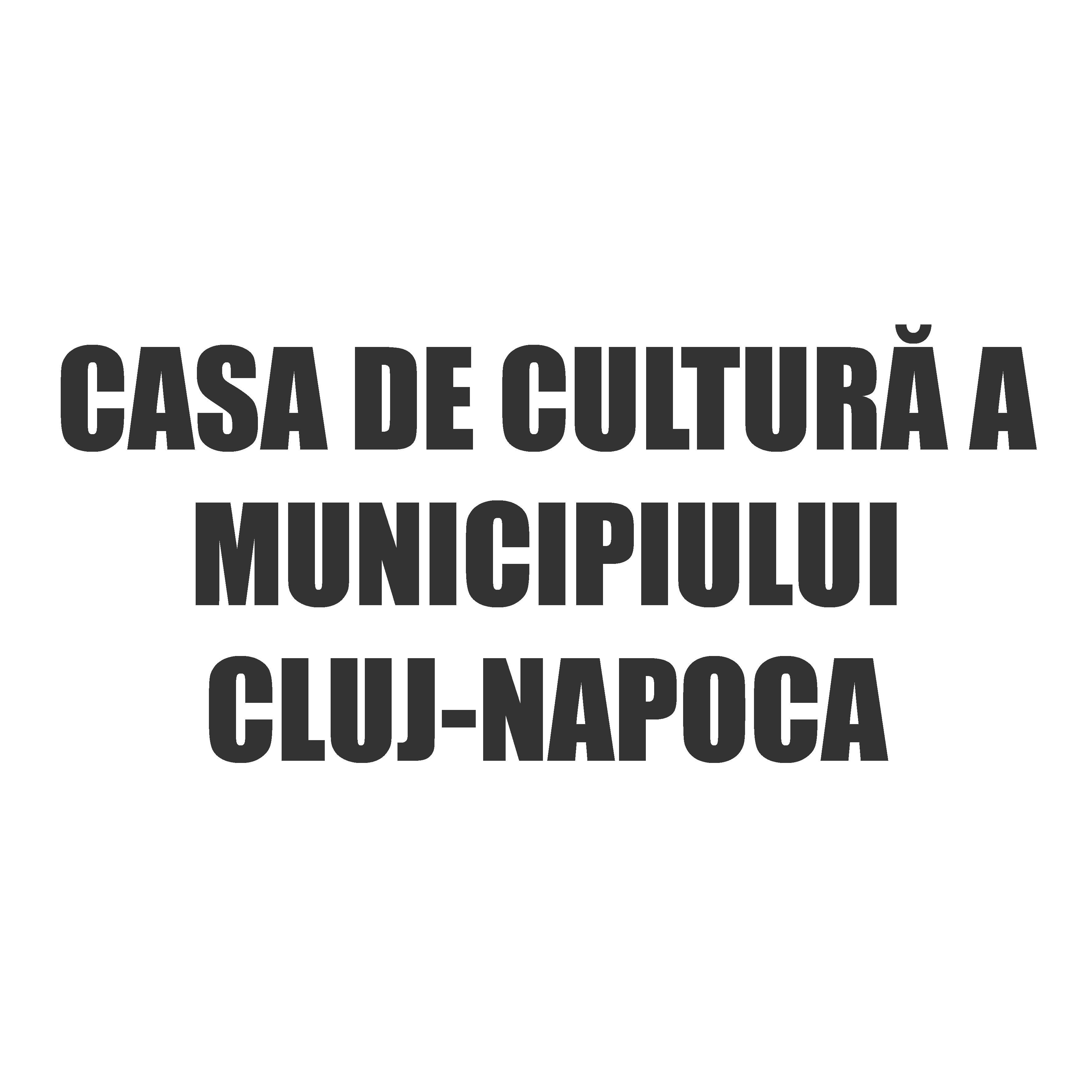Casa de Cultură a Municipiului Cluj-Napoca