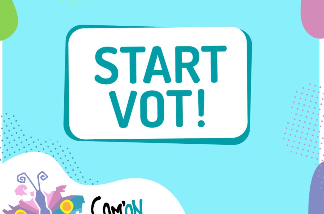 Start vot Com